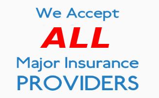 All Major Insurances